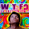 hikaruryu: Castiel - WTF is this shit?
