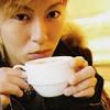 [屋良] over a cup of coffee