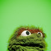 MISC => Oscar the Grouch
