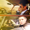 "Swedish for ""Smith"": SPN/SGA Dean & John"