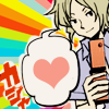 TWEWY - Joshua seal of approval