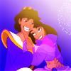 Aladdin & Jasmine 15009506