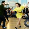 Alice Dancing