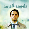 Castiel -- Lord of the Angels