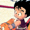 Son Goku [userpic]