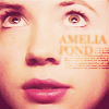 amelia pond. doctor who