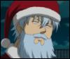 sleepwalker: Gin-santa