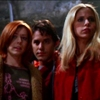 Buffy Willow Xander