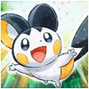 Pokémon: Emolga