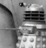 dalek in heels: bradders your ridiculous face