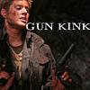 Dean - Gun!Kink