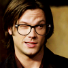 Glasses!Jared