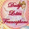 ♥ Daily Lolita Francophone ♥