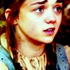Iris: [asoiaf] arya