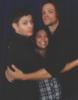 Double hug From J&J