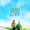 Supernatural . Carry On