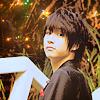 heyxxyo: taro - gwaponess!♥