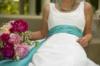bride detail