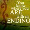 Gaiman: Ending
