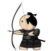 archery samurai