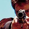 dodger_sister: guns