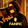Snape Fanfic