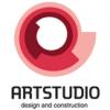 logo, дизайн интерьера, artstudio, art studio