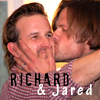 Jacquelyn: Richard & Jared