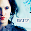 Deanie: primeval emily