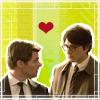 Clark/Richard Love