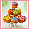 seagray: cupcakes