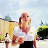 chuck; sarah » more than a weiner girl