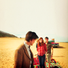 doctor who; trio » party in the usa