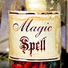 Эллет: spell