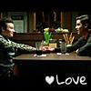 Kat: G - Klaine - Love