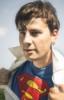 Я - супермен! (С)Наталия Аржакова