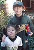 Kyle & Alani - Feb. 7 2004