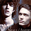 Niall/Amery