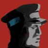 NKVD officer