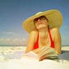 Reading-summer