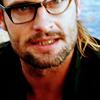 -: Lost - Sawyer (glasses)