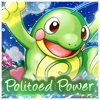 Pokemon: Politoed Power