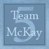 Team Mckay