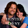 Hunter Dany - Woman Of Letters: Smiling Jay