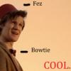 fez bowtie doctor