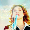 Anasyx: [doctor who] river song is cooler than u