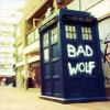 xony: bad wolf