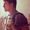 Channing Tatum: Marcus