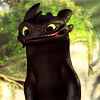 HTTYD | Toothless