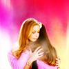 Noelle: Buffy & Dawn pink